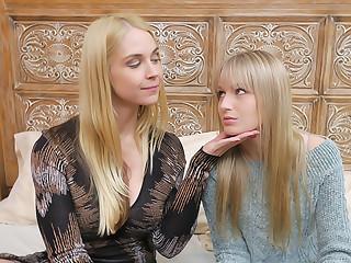 Lesbian Seductions #66!!!!