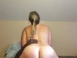 Married white women consummate love malignant cock and this PAWG is so damn fine